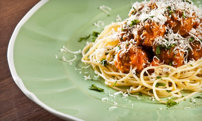 Espo's Trattoria - Rosemont: $23 for an Italian Dinner for Two at Espo's Trattoria (Up to $52.77 Value)