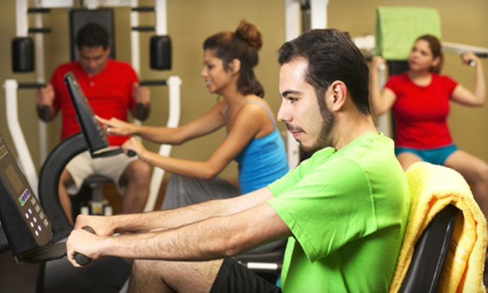 Evolutions Fitness Training - Boston: Four Personal-Training Sessions or 10 Zumba Classes at Evolutions Fitness Training in Tewksbury (Up to 67% Off)