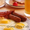 $5 for Café Fare at Grand Day Cafe