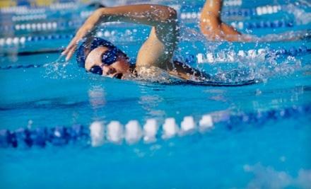 Triangle SportsPlex: 2-Month Individual Gold Membership and 1 Personal Training Session - Triangle SportsPlex in Hillsborough