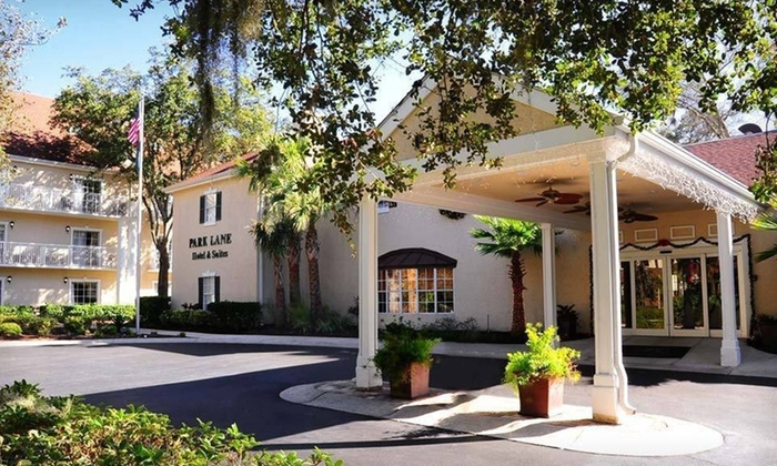 Park Lane Hotel - Cat Island: Two- or Three-Night Stay at Park Lane Hotel in South Carolina