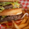$10 for Burgers, Chicken and More at Photo's Hotdogs in Palatine