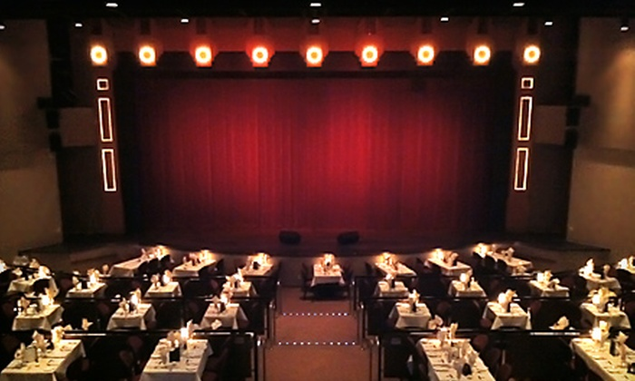 Up To 47 Off Dinner Theater For Two In Peoria Arizona
