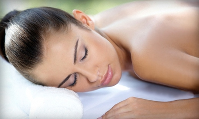 Awareness Through Touch - Penfield: 30-, 60-, or 90-Minute Massage at Awareness Through Touch in Penfield