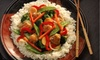 $10 for Chinese Dinner Fare at Mandarin Cove