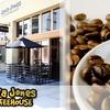 Half Off at Java Jones Coffeehouse