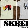 Skreened - New York City: $15 for $30 Worth of Custom-Designed Clothing at Skreened
