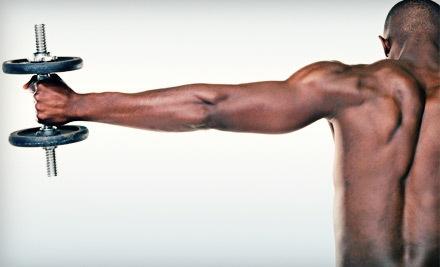 10 CrossFit Classes (a $200 value) - CrossFit Poway in Poway