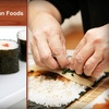 Up to Half Off Sushi Class