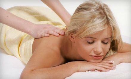 One-Hour Swedish Massage (a $65 value) - The Alabaster Box Massage Studio in Carmel