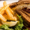 $10 for Sandwiches & Drinks at Main Street Brasserie
