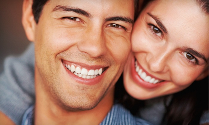 Dr. Jenna Fiman, DMD - Bishop's Gate: $49 for a Dental Package with Comprehensive Exam, Cleaning, and X-rays from Dr. Jenna Fiman, DMD ($235 Value)