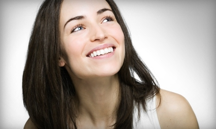 Belvidere Dental Designs - Belvidere: $45 for Dental Exam and Cleaning at Belvidere Dental Designs ($124 Value)