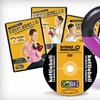 Up to 61% Off Kettlebell Fitness Package