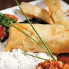 Half Off Upscale Eclectic Fare at Patina Grill