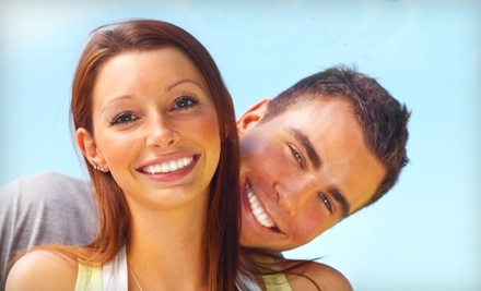 ModernSmile Professional Teeth Whitening Spa: Invisalign Consultation with Impressions and $1,500 off Invisalign Treatment  - ModernSmile Professional Teeth Whitening Spa in Plainview