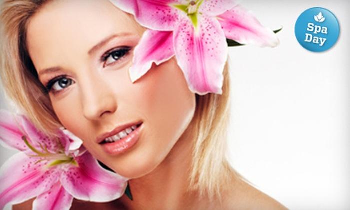TraMi Skin Care - Eastside: European Facial or a Fruit-Enzyme Peel at TraMi Skin Care