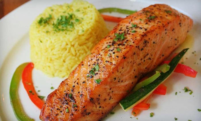 dk Bottega - Forest Park: Italian Dinner for Two on a Sunday–Thursday or Friday–Saturday at dk Bottega in Forest Park