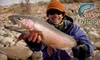 Kirk's Fly Shop  - Estes Park: $75 for Four-Hour Fly Fishing Trip from Kirk's Fly Shop ($150 Value)
