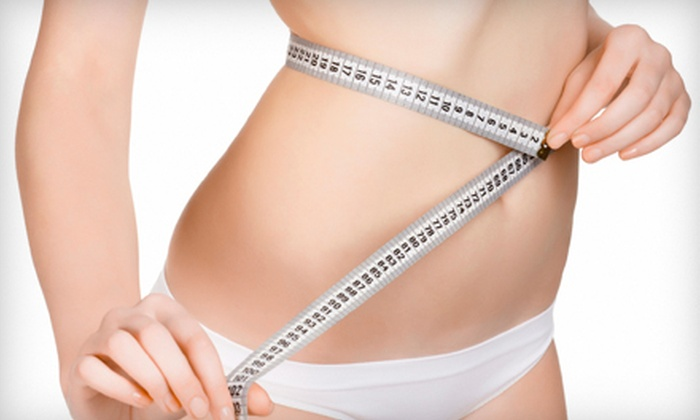 Skyline Clinic Spa and Wellness Center - Ogden: $149 for Two VelaSmooth Lipo-Laser Treatments at Skyline Clinic (Up to $680 Value)