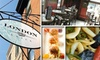 London Grill - Fairmount/Art Museum: $15 for $35 Worth of Delicious American Fare and Drinks at London Grill