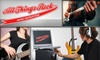 73% Off Voice or Instrument Lessons