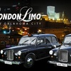 55% Off London Limo Ride