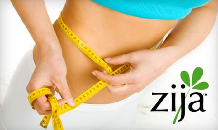 Dee Dee Shaw - Macon: $20 for Four Days of Zija Health-Management System and One Hour of Coaching from Dee Dee Shaw ($100 Value)