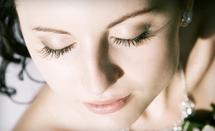 60-Minute Elite Facial and Upper-Body Massage (a $109 value) - Facelogic Spa in Las Vegas