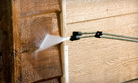 Pressure-Washing Services for a 1-Story Home (a $225 value) - Duplessis Works in