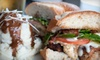 The Barking Kudu - Southside: Pub Fare and Pours for Lunch or Late at Night at The Barking Kudu