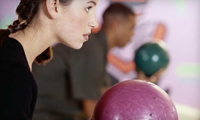 Hazelwood Bowl - Bridgeton: $14 for Two Hours of Bowling for Two, Plus Shoes, Pizza, and Drinks at Hazelwood Bowl (Up to $36.95 Value)