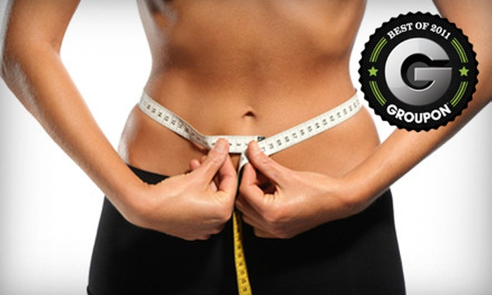 New Image Lipo Laser - Grand Rapids: Three or Six LipoLaser Treatments at New Image Lipo Laser (Up to 68% Off)