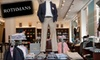 Rothmans - Multiple Locations: $50 for $125 Worth of Men's Clothing at Rothman's