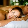 Couples Spa Package with a Swedish Massage and Infrared-Sauna Session