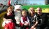 The Harris Farm - 1, Harrisburg: $10 for Two Tickets to Santa's SleigHAY Ride at The Harris Farm ($20 Value)