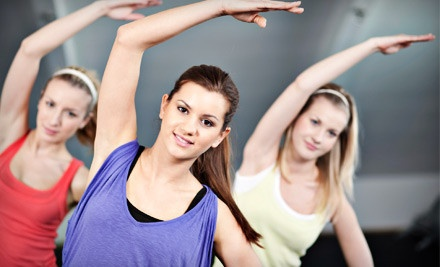 5 Group Fitness Classes (an $85 value) - Northshore Fitness Studio in Wilmette