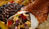 Mi Viejo Pueblito Restaurant - Hudson - Highlandtown: Mexican Fare and Drinks for Dinner or Lunch at Mi Viejo Pueblito Restaurant (Up to 53% Off)