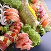 Up to 62% Off Sushi at Mika Japanese Cuisine & Bar