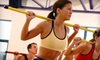Body by Todd Studio - Busch: $29 for a Six-Week Non-Impact Great Shape Boot Camp at Body by Todd Studio in Worthington ($389 Value)
