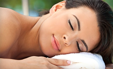 60-Minute Custom Facial (a $60 value) - Aiyana Spa in Thorndale