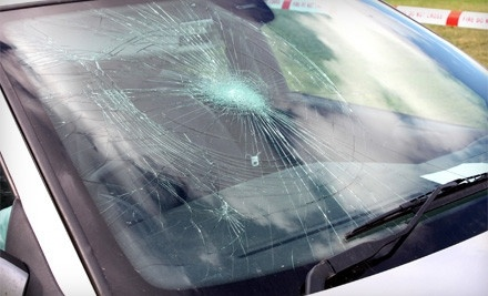On-Site Windshield Repair for Up to 3 Chips  - Chapman Auto Glass in