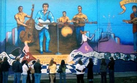 International Rock-A-Billy Hall of Fame - International Rock-A-Billy Hall of Fame in Jackson
