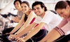 Saint Louis Workout - DeBaliviere Place: 20 Group Fitness Classes or a Three-Month Membership with Unlimited Fitness Classes and Personal-Training Session at Saint Louis Workout (Up to 90% Off)
