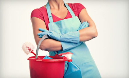 1 Three-Hour Housecleaning Session (a $180 value) - Mess Maid Right NW in