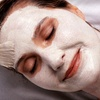 Currie Hair Skin And Nails - Multiple Locations: Massage or 60-Minute Facial ($90 Value)