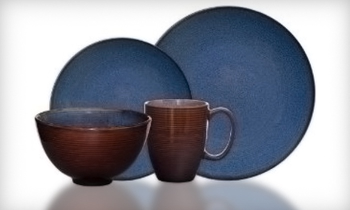 Marigold Houseware: $10 for $20 Worth of Dining and Entertaining Items at Marigold Houseware