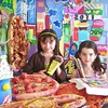 Up to 56% Off Art Class at Palette Kids