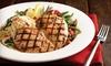 Carino's Italian - Multiple Locations: $10 for $20 Worth of Italian Fare at Carino's Italian