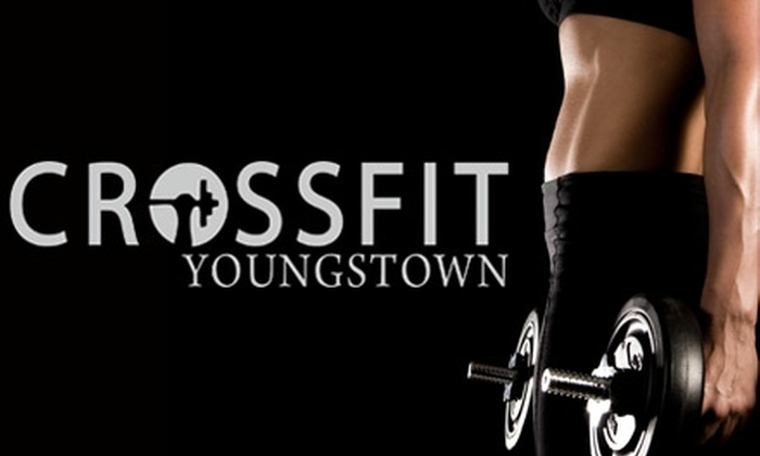 CrossFit Youngstown - Wickliff Commercial: $50 For 15 Drop-In Sessions at CrossFit Youngstown
